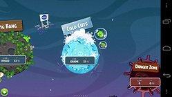 Angry Birds Space -  Efsane Bu Kez Uzayda