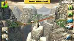 Bridge Constructor - Hayat kurtarın!
