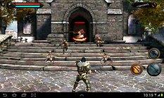 Wild Blood - Combatti con Lancillotto