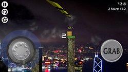 101 Crane Missions – Un lavoro di precisione