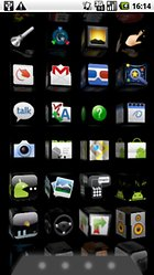 homescreen 3D (free version)