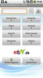 eBay - die offizielle eBay App!