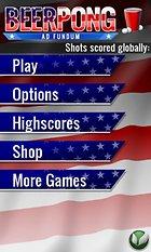 Beer Pong HD - der besondere Spielspaß!