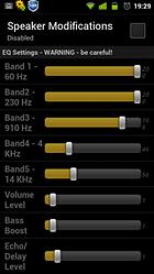 Volume+ (Sound Boost) - Lauter als der Durchschnitt