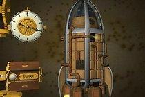 Cogs - O desafio de montar uma máquina complexa