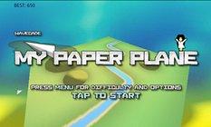 My Paper Plane