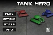 Tank Hero - Last Tank Standing