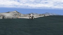 """""""X-Plane 9"""" - Flying high in the friendly sky"""