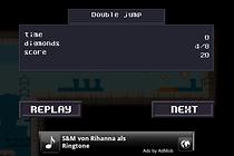 Meganoid – Un juego retro para Android