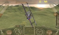 Dogfight -- WWI Fighter Simulator