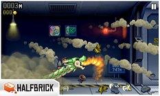 Jetpack Joyride – Hop aboard!