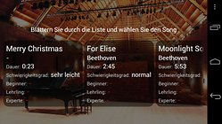 Piano Master - Entdecke den Musiker in dir!