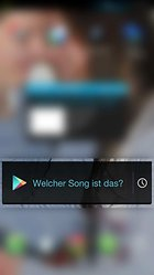 Sound Search for Google Play - Finde die Musik!