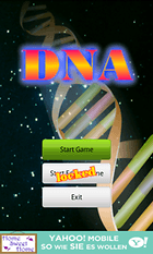 DNA Free - It's a puzzle to me