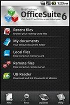 OfficeSuite Pro 6 + (PDF & HD) – Bureaucratic Acrobatics