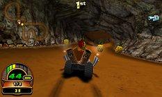 Tiki Kart 3D - So gut wie Mario Kart?