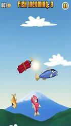Ninja Fishing - Fische überall!