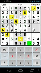 Andoku Sudoku 2 - Rätsel der Superlative