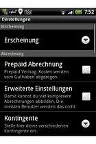 Anruf- und Online-Kosten im Blick mit Call Meter 3G (beta)