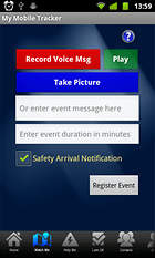 My Mobile Tracker - Better Safe Than Sorry