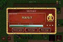 Medieval Castle Defense. La batalla acaba de empezar.