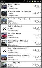 tamyca - Autos mit Charakter schnell und einfach mieten