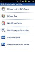 RATP : Métro Bus Paris – Voyagez légèrement