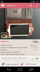 Stuffle – der mobile Flohmarkt!