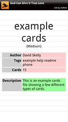 Flashcards Study Helper: Lernen unterwegs