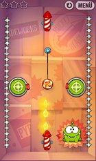 Cut the Rope: Experiments - Des bonbons et du fun dans un seul jeu
