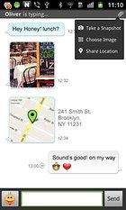 ICQ Messenger - Chattare, chattare e ancora chattare