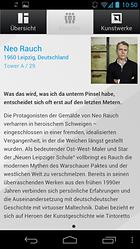 Deutsche Bank Art Works - Tauche ein, in die Welt der Kunst!