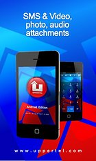 Uppertel - Call for free!!! - Des appels gratuits