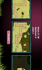 Swamp Defense - Yet another Tower Defense Game