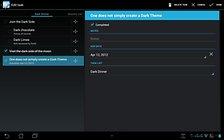Tasks - Android İçin Google Görevleri Uygulaması