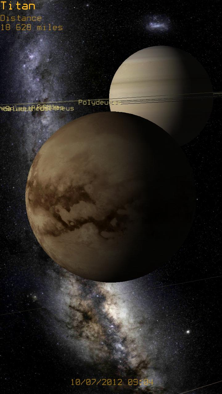solar system in your pocket - photo #14
