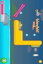 Jellyflop! Las medusas quieren volar.
