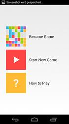 7x7 - Tetris'te noktaları birleştirmece!