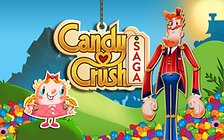Candy Crush Saga, da Facebook allo smartphone!