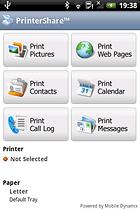 PrinterShare - Drucken über das Handy