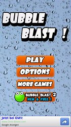 Bubble Blast - Pop 'Em Up!