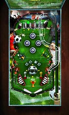 Kick Off Pinball -- That ol' stadium feeling