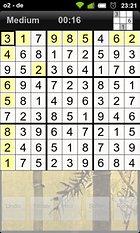 Sudoku Premium – Riesiger Rätselspaß