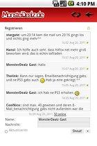 MonsterDealz mobil - Schrecklich günstig?