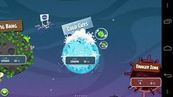 Angry Birds Space - La saga continue