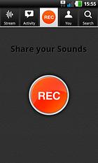 SoundCloud - Musica in rete