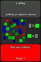 4 Jugadores Reactor. Reacciona!