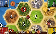 Catan - An Android Version Worthy of the Original?