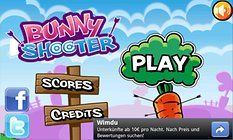 Bunny Shooter Free Game - Locura extrema