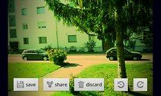 FxCamera - Fotos artísticas con tu Android